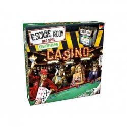 Escape Room Casino - DE