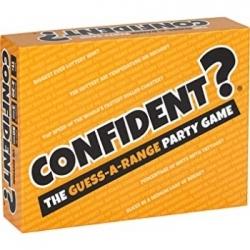 Confident' - EN