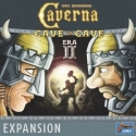 Caverna: Cave vs Cave Era II - EN