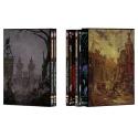 Warhammer Fantasy Enemy in Shadows - Enemy Within Campaign Director's Cut Vol. 1 Collector's Edition - EN