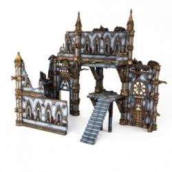 Rampart: Eternal Cathedral - EN