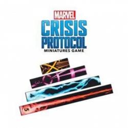 Marvel Crisis Protocol: Measurement Tools Expansion