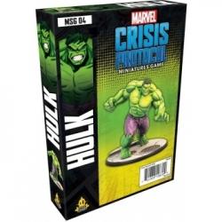 Marvel Crisis Protocol: Hulk Expansion - EN