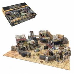 Shanty Town Core Set - EN