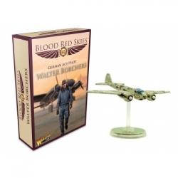 Blood Red Skies - German Ace Pilot: Walter Borchers - EN