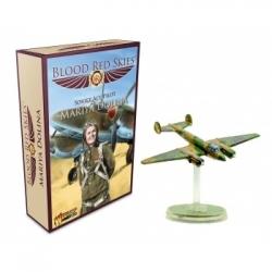 Blood Red Skies - Soviet Ace Pilot: Mariya Dolina - EN