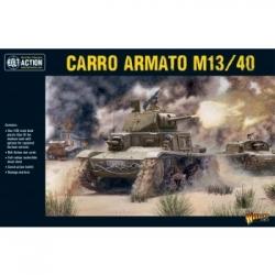 Bolt Action - Carro Armato/Semovente - EN
