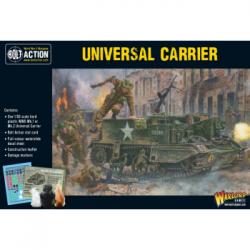 Bolt Action 2 Universal Carrier - EN