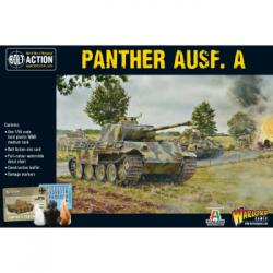 Bolt Action 2 Panther Ausf A - EN