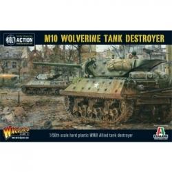 Bolt Action 2 M10 Tank Destroyer/Wolverine - EN