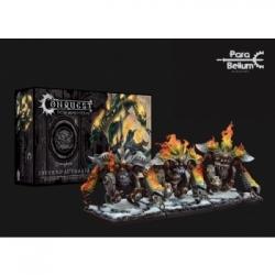 Conquest: Dweghom - Inferno Automata - EN