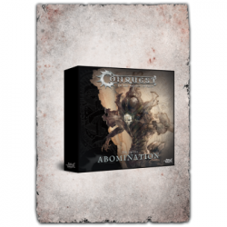 Conquest: The last Argument of Kings - Spirers Abomination - DE