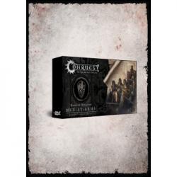 Conquest: The last Argument of Kings - Hundred Kingdoms Men at Arms - DE
