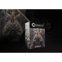 Conquest: The last Argument of Kings - Spires: Army Card Sets - EN