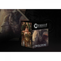 Conquest: The last Argument of Kings - Dweghom: Army Card Sets - EN