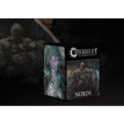 Conquest: The last Argument of Kings - Nords: Army Card Sets - EN