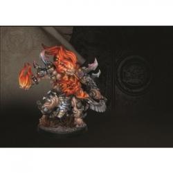 Conquest: Dweghom - Herald of Fire - EN