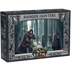 A Song Of Ice And Fire - Ranger Hunters - EN