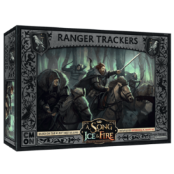 A Song Of Ice And Fire - Night's Watch Ranger Trackers - EN