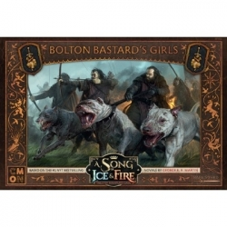 A Song Of Ice And Fire - Bolton Bastard's Girls - EN