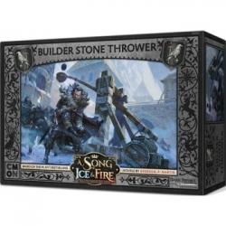A Song Of Ice And Fire - Night's Watch Stone Thrower Crew - EN