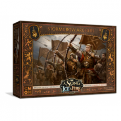 A Song Of Ice And Fire - Neutral Stormcrow Archers - EN