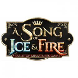 A Song Of Ice And Fire - Bloody Mummer Zorse Riders - EN