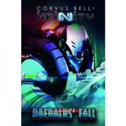 Infinity: Daedalus' Fall - EN
