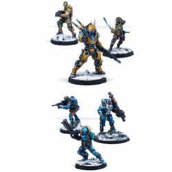 Infinity: Beyond Kaldstrom Expansion Pack - EN