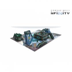 Infinity CodeOne: Kaldstrom Scenery Expansion Pack - EN