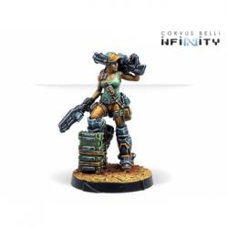 Infinity: Monstruckers (Boarding Shotgun) - EN
