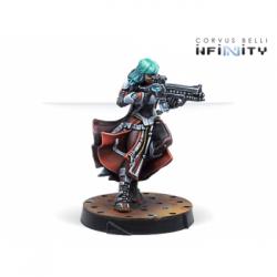 Infinity: Cassandra Kusanagi (Spitfire) - EN