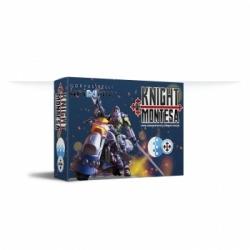 Infinity Knight of Montesa - EN