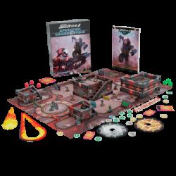 Infinity CodeOne: Operation Crimson Stone - EN