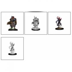D&D Nolzur's Marvelous Miniatures - Hobgoblin Devastator & Hobgoblin Iron Shadow (6 Units)