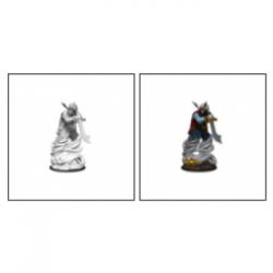D&D Nolzur's Marvelous Miniatures - Djinni (6 Units)