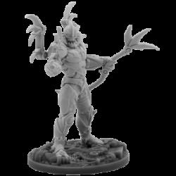 D&D Eberron Warforged - Eberron Lord Of Blades - EN