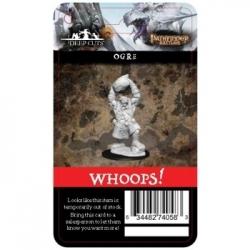 Pathfinder & Wizkids Deep Cuts Wave 11 - Retail Reorder Cards
