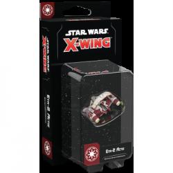 Star Wars: X-Wing 2.Ed. - Eta-2 Actis - DE