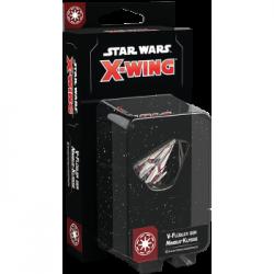 Star Wars: X-Wing 2.Ed. - V-Flügler der Nimbus-Klasse - DE