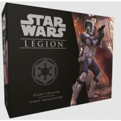 Star Wars: Legion - LAAT/le-Patrouillentransporter - DE