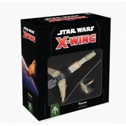 Star Wars: X-Wing 2.Ed. - Reißzahn Erweiterungspack -DE