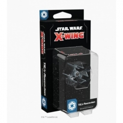 Star Wars: X-Wing 2.Ed. - TIE/d-Abwehrjäger Erweiterungspack -DE