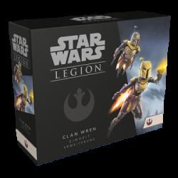 Star Wars: Legion ' Clan Wren - DE