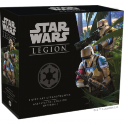 Star Wars: Legion ' Imperiale Strandtruppen - DE