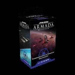 Star Wars: Armada - Sternenjägerstaffeln der Separatisten - DE
