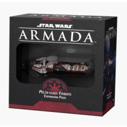 Star Wars: Armada - Fregatte der Pelta-Klasse - DE