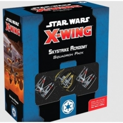 Star Wars: X-Wing 2.Ed. - Skystrike-Akademie Erweiterungspack - DE