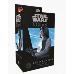 Star Wars: Legion - General Veers Erweiterung DE/EN