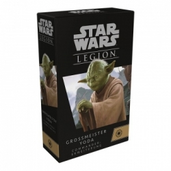 Star Wars: Legion - Großmeister Yoda - DE